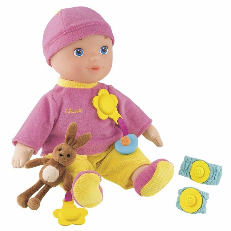 Kiklà, La Mia Prima Bambola