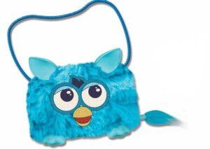 Borsetta peluche Furby