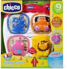 Happy Palace Chicco