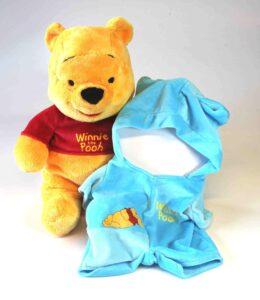 Peluche Winnie The Pooh Giorno E Notte