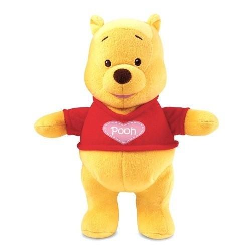 Winnie the Pooh teneri baci