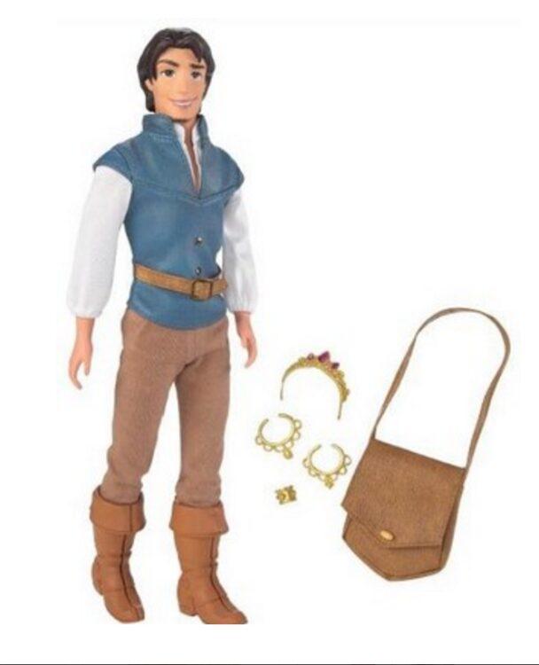 Flynn Rider - Rapunzel - L'intreccio della torre