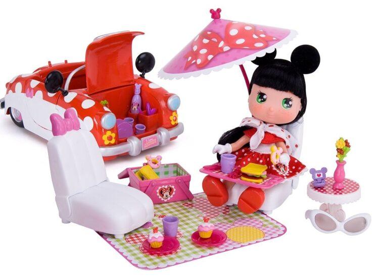 Macchinina di I Love Minnie