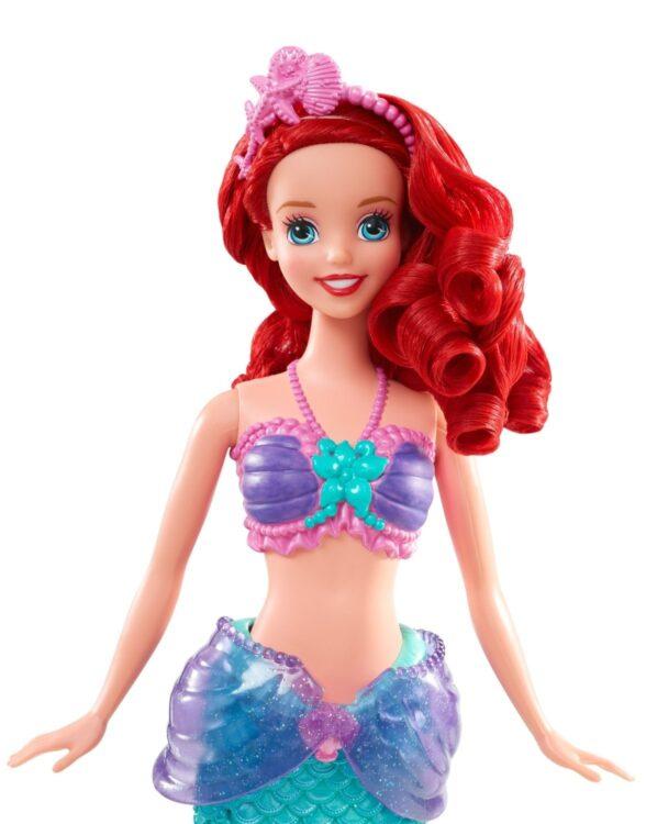 Ariel Sirena da Favola