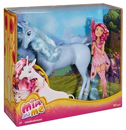 Unicorno Mia & Me