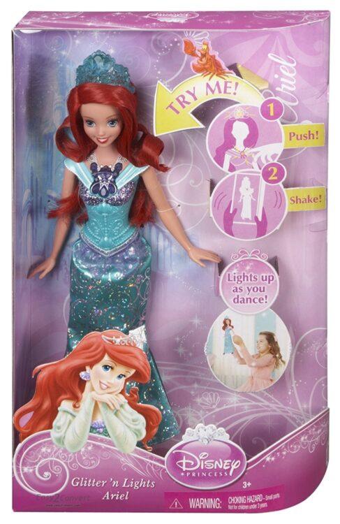 Magia di Luci Ariel