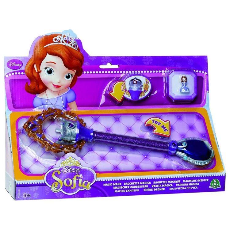 Bacchetta Magica Principessa Sofia