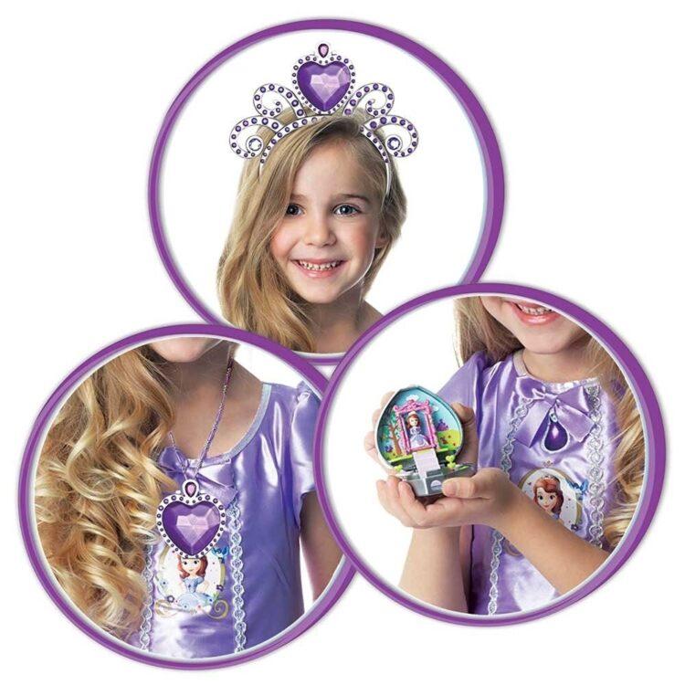 Tiara Principessa Sofia