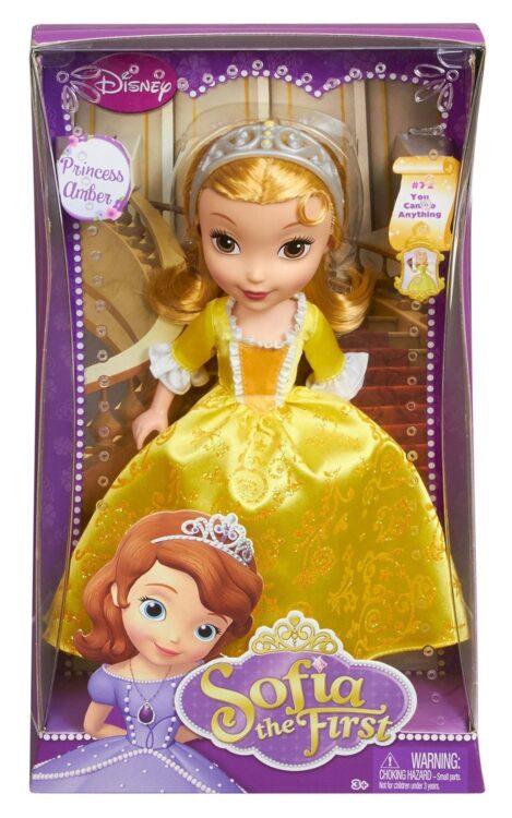 La principessa Amber