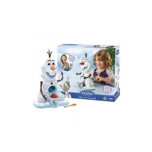 Frozen Crea La Tua Granita con Olaf - Giochi Preziosi