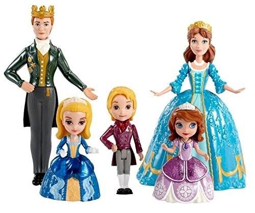 La Famiglia Reale
