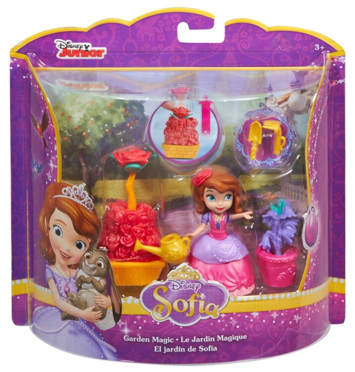 il giardino magico Sofia la Principessa
