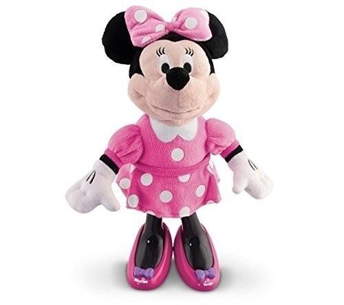 Minnie Cantastorie