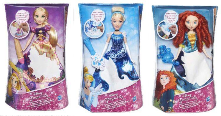"Principesse Disney ""Gonna Magica"""