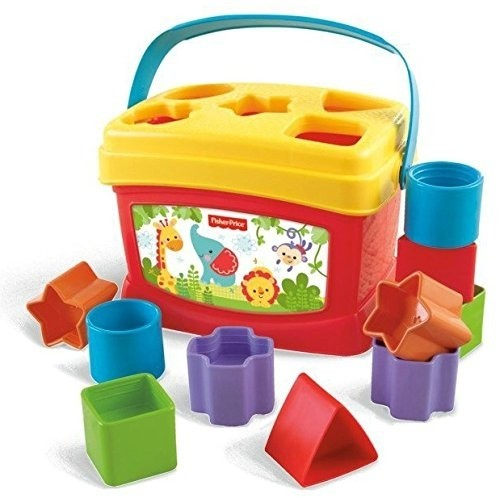 Blocchi assortiti Fisher Price K7167