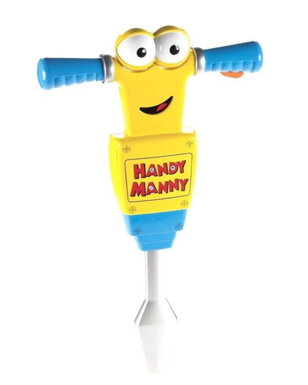 Manny mettiamoci al lavoro