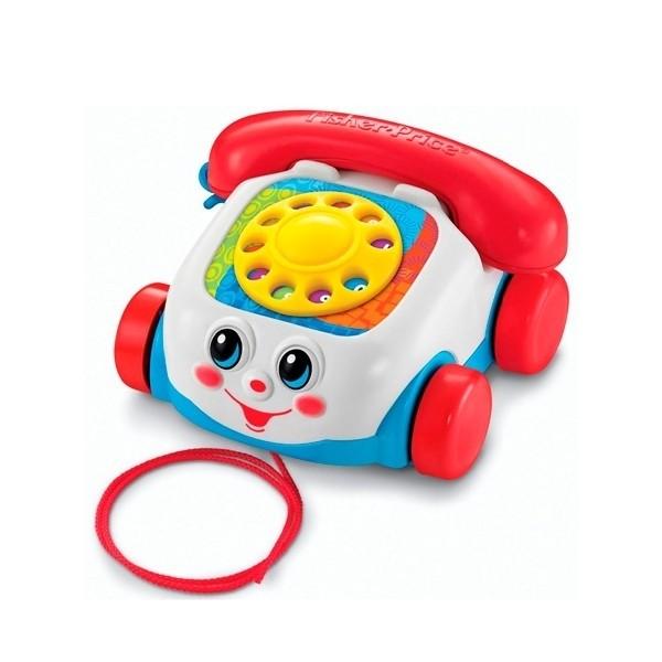 Telefono Chiacchierone