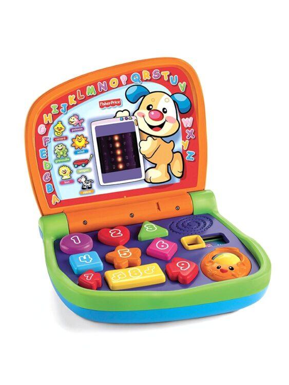 Baby computer bilingue