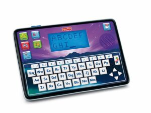 Tablet Gioca e Impara Fisher Price