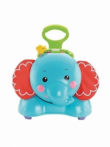 Elefante Rimbalzante