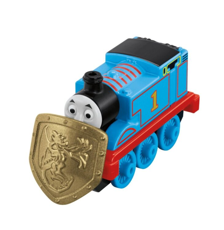 Il Burrone del Drago di Thomas