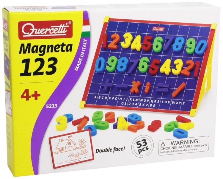 Lavagna Magnetica Magneta 123