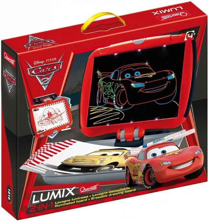 Lumix Disney Cars 2