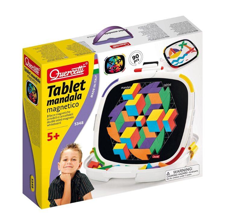 Tablet Magnetico Mandala
