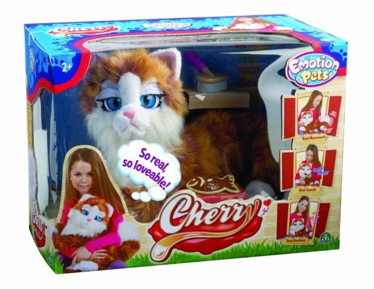 Emotion Pets - Gatta Cherry