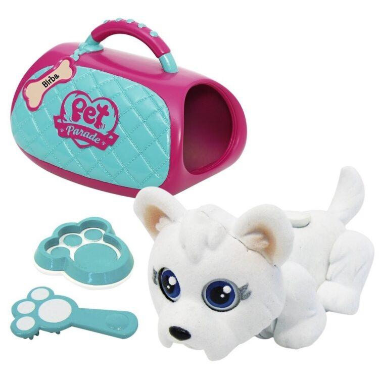 Pet Parade Carry Kit