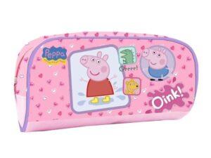 "Astuccio Beauty Case Peppa Pig ""Oink"""