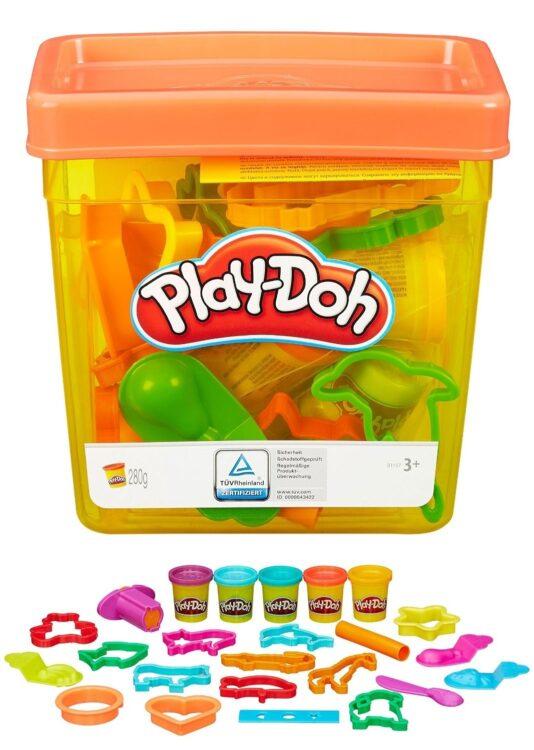 Play-Doh - Secchiello Grande Pasta da Modellare