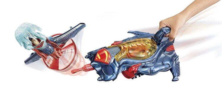 Superman Navicella D'Assalto