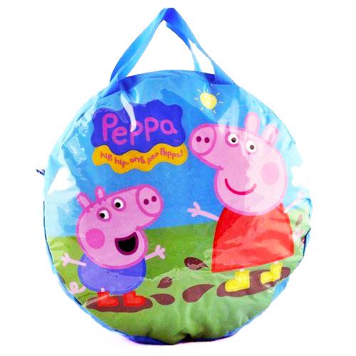 Maxi borsone Porta Tutto Peppa Pig