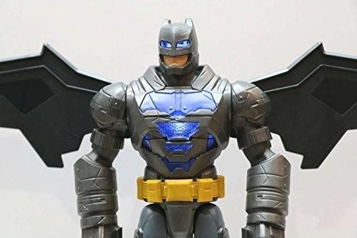 Batman vs Superman – Action figures deluxe