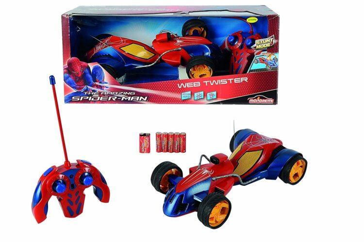 Radiocomando Spiderman