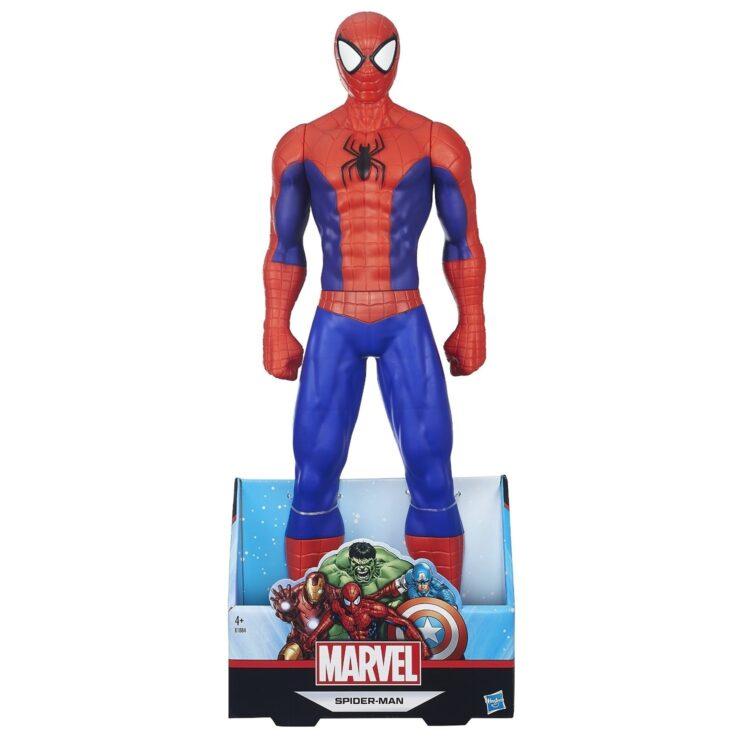 Spiderman action figure da 50 cm