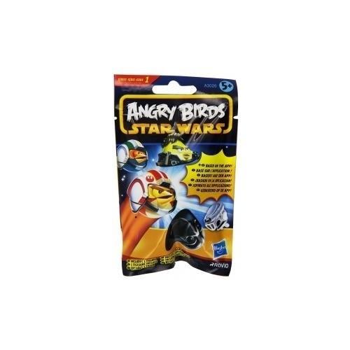 Star Wars A3026E350 - Set da 24 bags con accessori assortiti Angry Birds