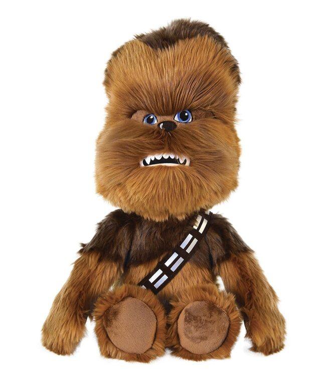 Chewbacca Peluche 45 cm