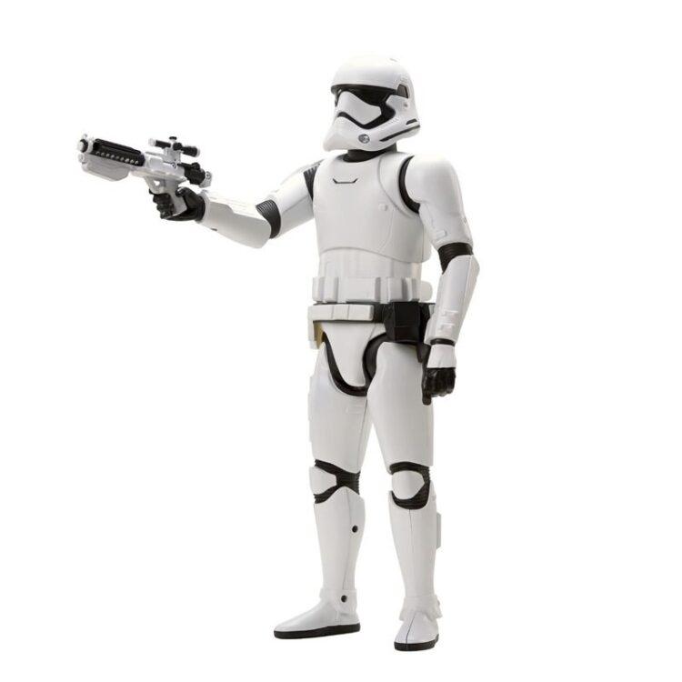 Star Wars Personaggi Giganti 50 cm