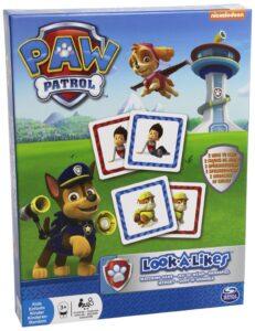 Paw Patrol Look a Like