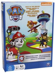 Gioco Adventure Game Paw Patrol