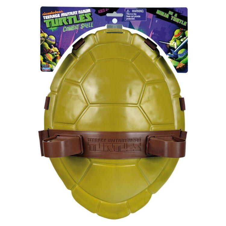 Guscio Ninja Turtles