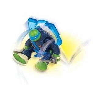 Ninja Turtles: Throw In Battle