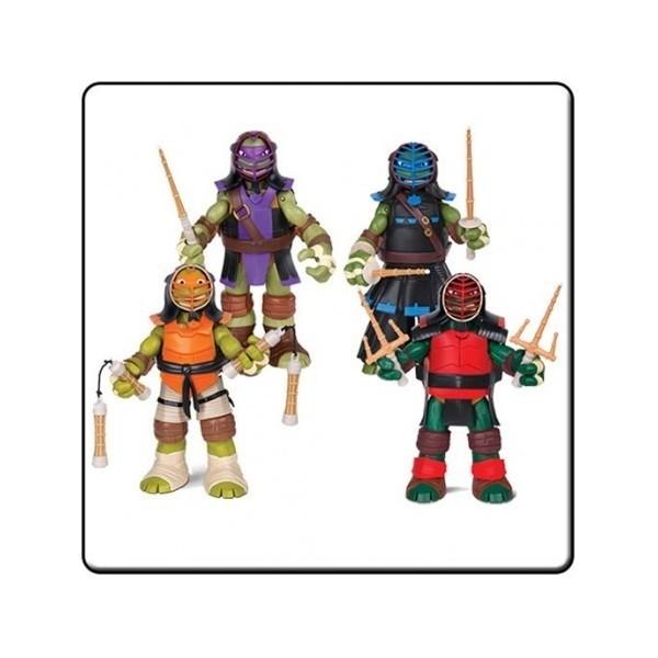 Ninja Turtles Dojo 30cm