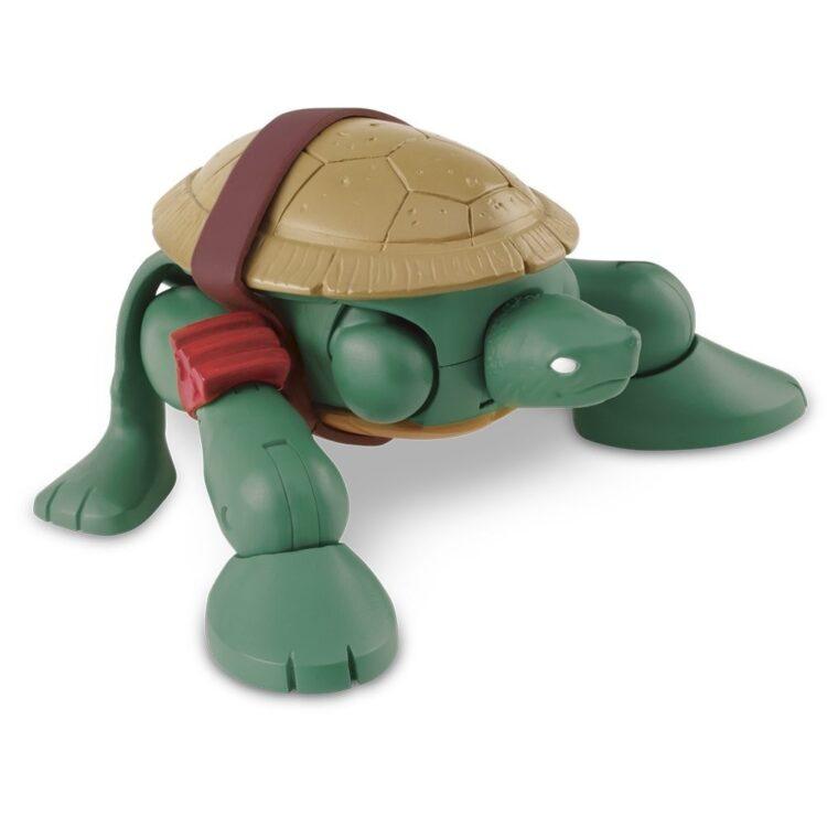 Ninja Turtles Mutations Figures