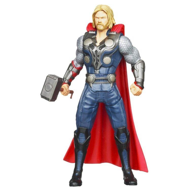 Action Figures Avengers Battlers