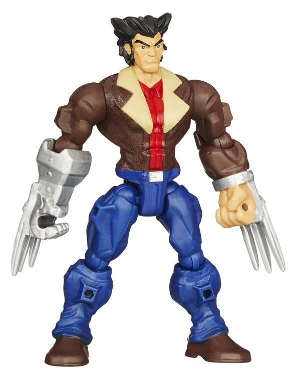 Super Hero Mashers Marvel