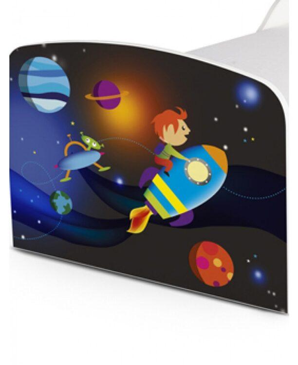 Lettino Sistema Solare