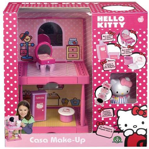 Hello Kitty Casa Make Up